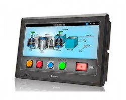 "HMI touch screen XINJE TGC65-ET, 15.6"", Ethernet"