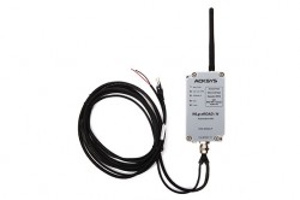 Interfata WiFi industriala ACKSYS Wlg-xROAD/N, Ethernet POE, bridge, repetor, Access Point, IP65