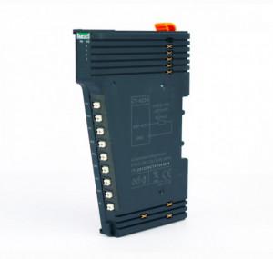 Modul de extensie I/O ODOT CT-4154, 4 ieșiri analogice în tensiune, 0-5VDC, 0-10VDC, ±5VDC, ±10VDC, indicator led pentru fiecare intrare