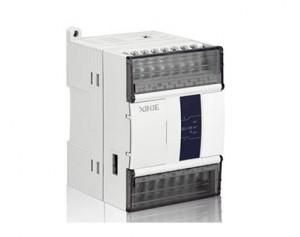 PLC XINJE XD3-16RT-C, 8DI/8DO, iesiri tranzistor si releu, alimentare 24 VDC