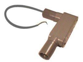 Senzor temperatura-aer, exterior, termistor 10k