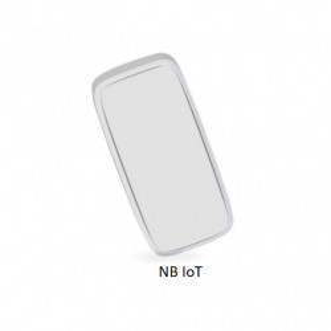 Senzor temperatură cu sondă EFENTO NB IoT-EXT-T, comunicație NB IoT, data logger memorie 60000 de înregistrări, alimentat cu baterii