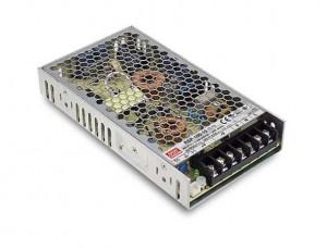 Sursa de alimentare MEAN WELL RSP-100-24, iesire 24V, 4.2A, 100.8W