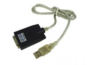 Convertor HEXIN HXSP-2108D, RS232 la USB 2.0