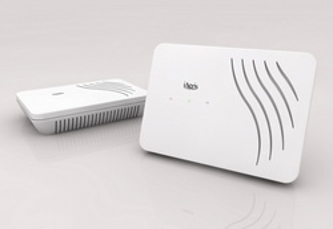 Traductor SYSINNO TECHNOLOGY iAeris24RW 8 in 1, masurare calitate aer, WiFi, RS485