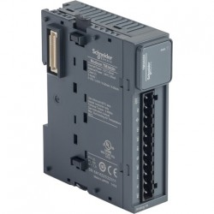 Modul extensie SCHNEIDER ELECTRIC TM3AI2H, 2 AI, tensiune sau curent