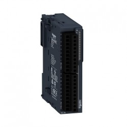 Modul extensie SCHNEIDER ELECTRIC TM3DI16, 16 intrari digitale