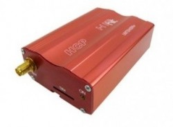 Modem 3G HCP Hit U8, interfata USB, stiva TCP/IP, comenzi AT