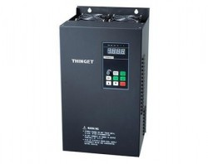 Convertizor de frecventa XINJE V5-4045, 45KW, curent nominal 90A, alimentare trifazata