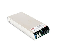 Convertor DC-DC MEAN WELL SD-1000H-48, intrare 72 - 144VDC, iesire 48VDC, 21A, 1008W