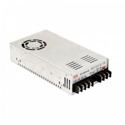 Convertor DC-DC MEAN WELL SD-500L-48, intrare 19 - 72VDC, iesire 48VDC, 10.5A, 504W