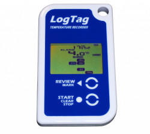 Data logger de temperatura LogTag Recorders TRID30-7, memorie 7770 valori
