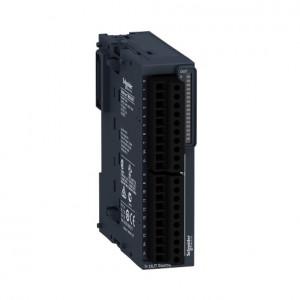 Modul extensie SCHNEIDER ELECTRIC TM3DQ16T, 16DO, iesiri tranzistor