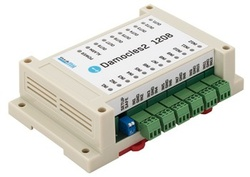 Modul I/O HW GROUP Damocles2 1208 Set, 12DI/8DO, Ethernet, web API