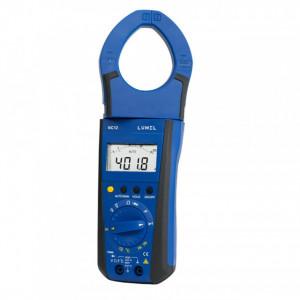 Multimetru LUMEL NC12, măsurare tensiune, curent, rezistență sau temperatură, maxim 300A sau 1000A