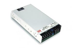 Sursa de alimentare MEAN WELL RSP-500-5, iesire 5V, 90A, 450W