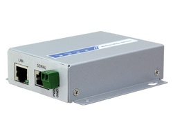 Gateway industrial 4G AMIT IOG500-0T001, port Ethernet, Modbus TCP - Modbus RTU, RS232/RS485