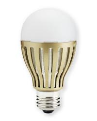 Bec cu LED 60A, 8W / E 27 / 230V/ 3000K