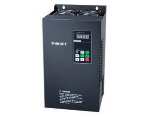 Convertizor de frecventa XINJE V5-4055, 55KW; curent nominal 110A, alimentare trifazata