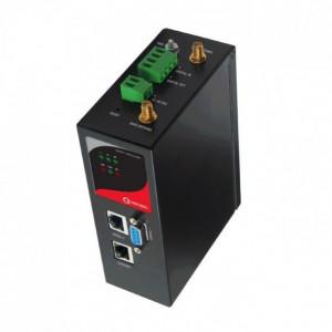 Convertor de protocol industrial GENEKO GWR-I352, HSPA, Ethernet, RS-232/485/422, Modbus TCP-ModbusRTU