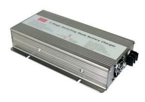 Incarcator MEAN WELL PB-360P-12, pentru acumulatori cu plumb