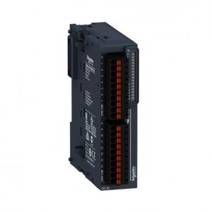 Modul extensie SCHNEIDER ELECTRIC TM3DI16G, 16 intrari digitale, bloc terminal detasabil