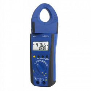 Multimetru LUMEL NC14, măsurare tensiune, curent, rezistență sau temperatură, maxim 400A sau 1000A