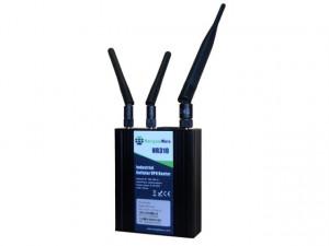 Router 4G industrial DUAL SIM NavigateWorx NR310-4G A312430, Access Point industrial, 2 porturi Ethernet, WiFi, 1 port RS232, 1 port RS485, alimentare 9 - 36VDC