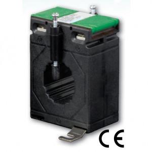Transformator de curent Lumel LCTB 5030500100A55, curent primar 100A, clasa de precizie 0.5, iesire 5A