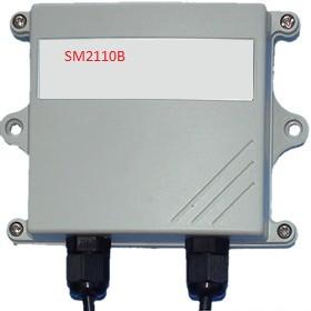 Traductor SONBUS SM2110B, masurare temperatura si umiditate