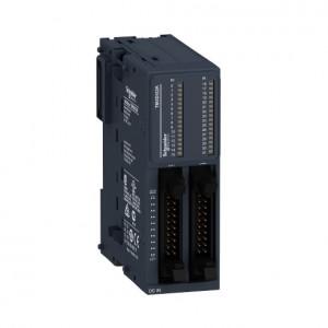 Modul extensie SCHNEIDER ELECTRIC TM3DI32K, 32 intrari digitale