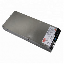 Convertor DC-DC MEAN WELL SD-1000L-24, intrare 19 - 72VDC, iesire 24VDC, 40A, 960W