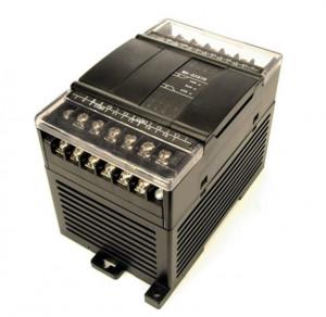 Modul extensie XINJE MA-4DA, iesiri analogice in tensiune sau curent, Modbus RTU, RS485