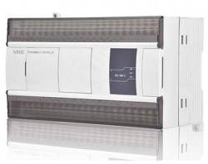 PLC XINJE XD3-48T-E, 28DI/20DO, iesiri releu, alimentare 100-240VAC