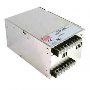 Sursa de alimentare MEAN WELL PSP-600-12, iesire 12V, 50A, 600W