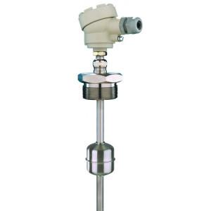 Comutator magnetic plutitor NIVELCO MRC-210-3, pentru nivel lichide multipunct, fara alimentare, IP65