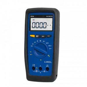 Multimetru LUMEL NP06, măsurare tensiune, curent sau rezistență, maxim 10A