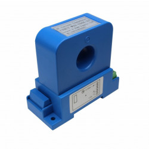Senzor de curent CHENYANG CYHCT-WS3-U100A-84, cu efect HALL, intrare 100A, iesire 0-10V
