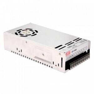 Sursa de alimentare MEAN WELL QP-150-3D, iesiri 5V/10A, 3.3V/10A, 24V/2.5A, -12V/0.6A, 150W