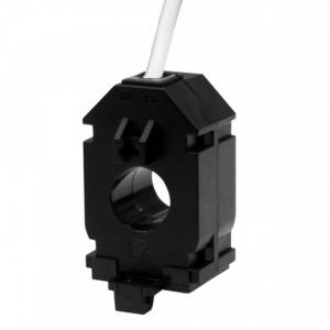 Transformator de curent Lumel LJ12, pentru rețele monofazate, curent primar 50A - 250A, iesire 100mA