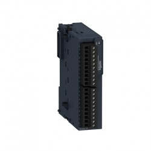 Modul extensie SCHNEIDER ELECTRIC TM3AI8G, 8AI, tensiune sau curent, bloc terminal detasabil