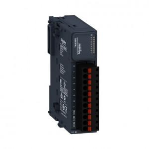 Modul extensie SCHNEIDER ELECTRIC TM3DI8G, 8 intrari digitale, bloc terminal detasabil
