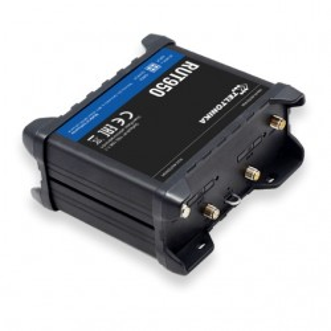 Router industrial 4G Teltonika RUT950, WiFi, 4 porturi Ethernet