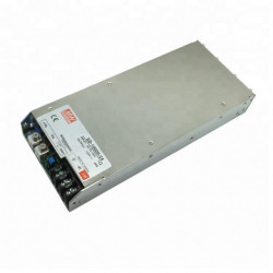 Convertor DC-DC MEAN WELL SD-1000H-12, intrare 72 - 144VDC, iesire 12VDC, 60A, 720W