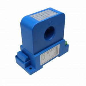 Senzor de curent CHENYANG CYHCT-WS3-U50A-84, cu efect HALL, intrare 50A, iesire 0-10V