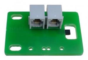 Senzor TERACOM TST101, pentru masurare temperatura digital