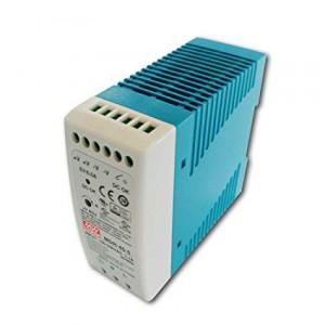 Sursa de alimentare MEAN WELL MDR-40-5, iesire 5V, 6A, 30W, montaj pe sina DIN