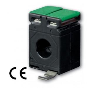 Transformator de curent Lumel LCTR5014-50-5A-0.5, curent primar 50A, clasa de precizie 0.5, iesire 5A