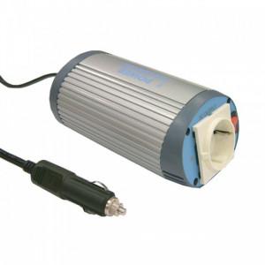 Convertor DC/AC MEAN WELL A301-150, iesire sinusoidala modificata, 150W