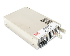 Sursa de alimentare MEAN WELL RSP-3000-12, iesire 12V, 200A, 2400W
